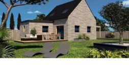 Maison+Terrain de 4 pièces avec 3 chambres à Saint Brieuc des Iffs 35630 – 172990 € - MCHO-19-02-19-155