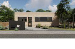 Maison+Terrain de 4 pièces avec 2 chambres à Saint Guyomard  – 129090 € - BS-19-08-01-13