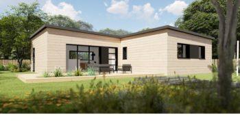 Maison+Terrain de 6 pièces avec 4 chambres à Guer 56380 – 182000 € - BS-18-10-26-13