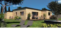 Maison+Terrain de 3 pièces avec 2 chambres à Talensac 35160 – 219630 € - MCHO-19-01-07-57