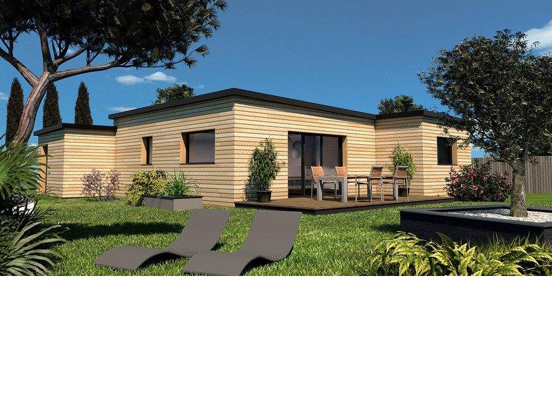 Maison+Terrain de 3 pièces avec 2 chambres à Corseul 22130 – 189992 € - MCHO-19-10-01-100