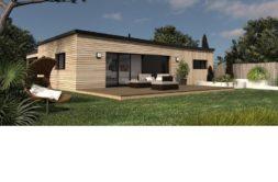 Maison+Terrain de 3 pièces avec 2 chambres à Chapelle du Lou 35360 – 182850 € - MCHO-19-02-26-5