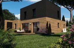 Maison+Terrain de 4 pièces avec 3 chambres à Québriac 35190 – 224845 € - MCHO-19-02-19-170