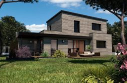 Maison+Terrain de 4 pièces avec 5 chambres à Torcé 35370 – 239225 € - MCHO-18-12-12-9