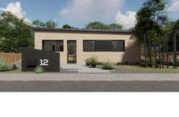 Maison+Terrain de 3 pièces avec 2 chambres à Turballe 44420 – 194844 € - AFRO-19-02-25-11