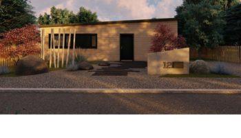 Maison+Terrain de 4 pièces avec 3 chambres à Mesquer 44420 – 261711 € - AFRO-18-10-30-74