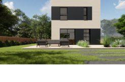 Maison+Terrain de 4 pièces avec 3 chambres à Saint Dolay 56130 – 148960 € - AFRO-19-02-25-27