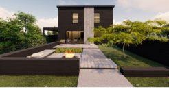 Maison+Terrain de 5 pièces avec 4 chambres à Turballe 44420 – 263193 € - AFRO-19-02-25-100