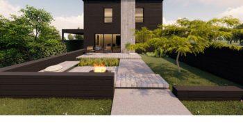 Maison+Terrain de 5 pièces avec 4 chambres à Mesquer 44420 – 240648 € - AFRO-18-10-30-137