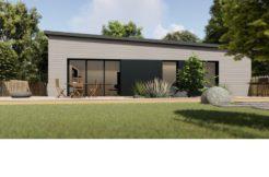 Maison+Terrain de 4 pièces avec 3 chambres à Penvénan 22710 – 146950 € - MLAG-18-12-14-4