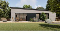 Maison+Terrain de 4 pièces avec 3 chambres à Trébeurden 22560 – 151645 € - MLAG-19-07-15-3
