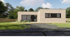 Maison+Terrain de 6 pièces avec 3 chambres à Saint Philbert de Grand Lieu 44310 – 178244 € - JLD-19-01-24-19