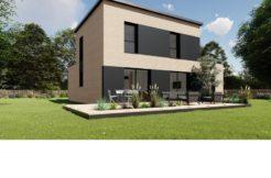 Maison+Terrain de 5 pièces avec 3 chambres à Blain 44130 – 214823 € - JLD-19-02-07-30