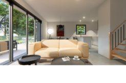 Maison+Terrain de 6 pièces avec 4 chambres à Saint Philbert de Grand Lieu 44310 – 204723 € - JLD-19-01-24-20