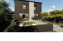 Maison+Terrain de 6 pièces avec 4 chambres à Saint Philbert de Grand Lieu 44310 – 194648 € - JLD-19-01-24-21