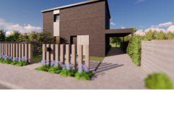 Maison+Terrain de 6 pièces avec 4 chambres à Gorges 44190 – 224748 € - JLD-19-01-28-13