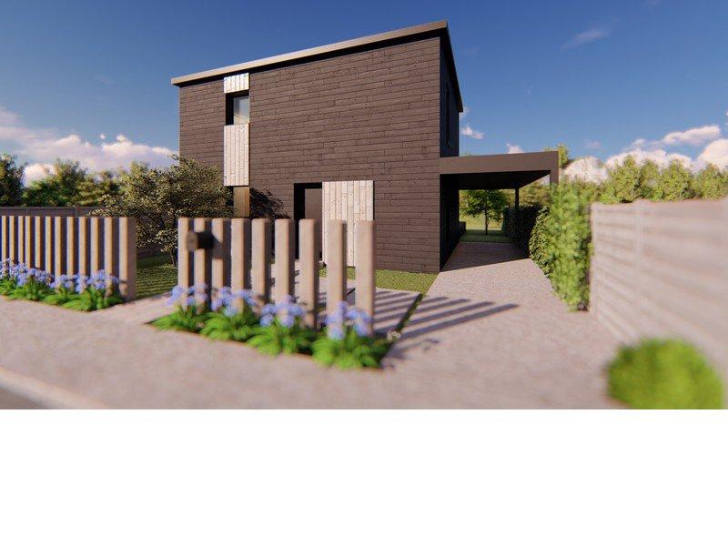 Maison+Terrain de 6 pièces avec 4 chambres à Clisson 44190 – 217748 € - JLD-19-03-04-4