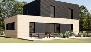 Maison+Terrain de 5 pièces avec 4 chambres à Saint Jean de Liversay 17170 – 210555 € - CHERV-18-11-16-265