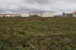 Terrain à Aigrefeuille d'Aunis 17290 351m2 57300 € - CHERV-19-02-11-2