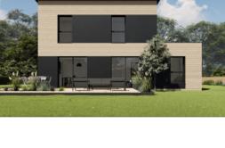 Maison+Terrain de 5 pièces avec 4 chambres à Artigues près Bordeaux 33370 – 364000 € - YFAU-19-01-18-10