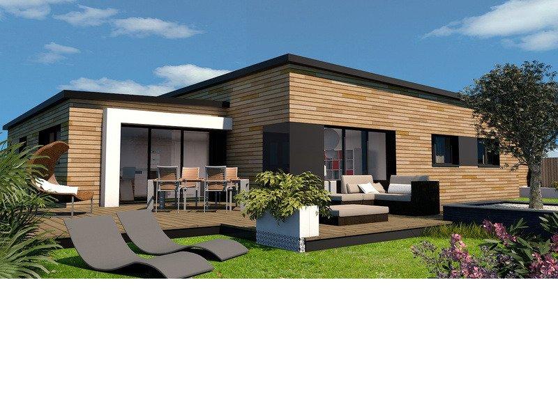 Maison+Terrain de 6 pièces avec 5 chambres à Carantec 29660 – 355700 € - DPOU-19-02-25-80