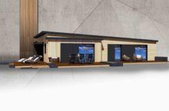 Maison+Terrain de 5 pièces avec 4 chambres à Henvic 29670 – 224900 € - DPOU-19-02-25-76