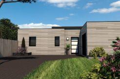 Maison+Terrain de 3 pièces avec 2 chambres à Thou 17290 – 199980 € - CHERV-19-02-27-48