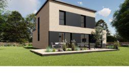 Maison+Terrain de 5 pièces avec 4 chambres à Gradignan 33170 – 445500 € - MBL-19-02-07-18