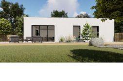 Maison+Terrain de 5 pièces avec 3 chambres à Saint Avé 56890 – 222962 € - BS-19-10-11-9