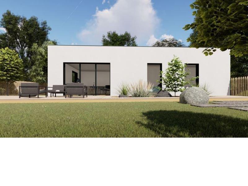 Maison+Terrain de 5 pièces avec 3 chambres à Plumelec 56420 – 146982 € - BS-19-05-06-24