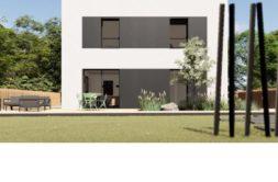 Maison+Terrain de 6 pièces avec 4 chambres à Saint Avé 56890 – 230962 € - BS-19-10-11-10