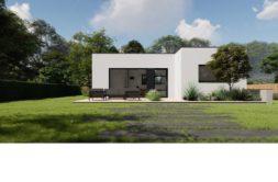 Maison+Terrain de 4 pièces avec 2 chambres à Blain 44130 – 173210 € - JLD-19-10-11-34