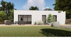 Maison+Terrain de 5 pièces avec 3 chambres à Cugand 85610 – 158601 € - JLD-19-09-10-11