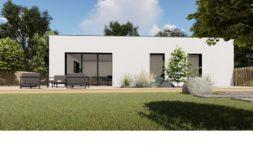 Maison+Terrain de 5 pièces avec 3 chambres à Saint Philbert de Grand Lieu 44310 – 181864 € - JLD-19-02-19-4