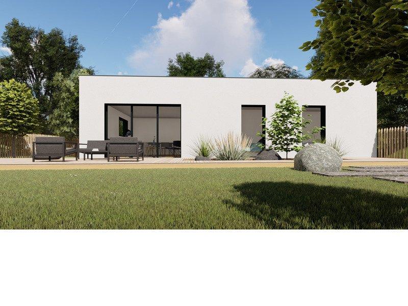 Maison+Terrain de 5 pièces avec 3 chambres à Gétigné 44190 – 190185 € - JLD-19-06-11-12