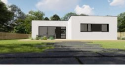 Maison+Terrain de 5 pièces avec 3 chambres à Treillières 44119 – 164064 € - JLD-19-02-07-48