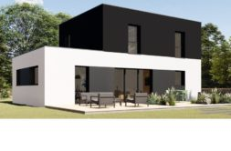 Maison+Terrain de 6 pièces avec 4 chambres à   – 389667 € - JLD-19-07-13-15