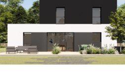 Maison+Terrain de 6 pièces avec 4 chambres à Vertou 44120 – 345310 € - JLD-19-07-13-5