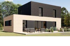 Maison+Terrain de 5 pièces avec 4 chambres à Guichen 35580 – 282383 € - MCHO-19-02-01-13