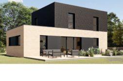 Maison+Terrain de 5 pièces avec 4 chambres à Servon sur Vilaine 35530 – 240216 € - MCHO-19-09-03-134