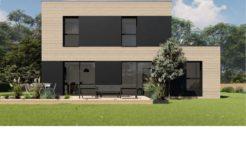 Maison+Terrain de 5 pièces avec 4 chambres à Retiers 35240 – 208607 € - MCHO-19-05-02-24
