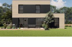Maison+Terrain de 5 pièces avec 4 chambres à Servon sur Vilaine 35530 – 223061 € - MCHO-19-10-01-24