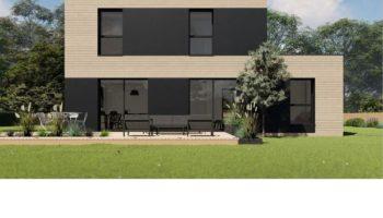 Maison+Terrain de 5 pièces avec 4 chambres à Saint Thurial 35310 – 203270 € - MCHO-19-11-13-11