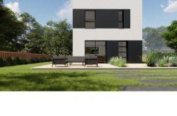 Maison+Terrain de 4 pièces avec 3 chambres à Vérines 17540 – 184250 € - CHERV-18-12-10-107