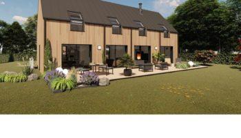 Maison+Terrain de 7 pièces avec 4 chambres à Landerneau 29800 – 363500 € - CPAS-18-12-27-139