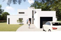 Maison+Terrain de 5 pièces avec 3 chambres à Concarneau 29900 – 394500 € - CPAS-18-12-12-53