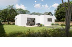 Maison+Terrain de 3 pièces avec 2 chambres à Lannion 22300 – 133488 € - MLAG-21-01-24-12