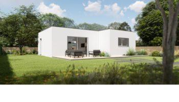 Maison+Terrain de 3 pièces avec 2 chambres à Plestin les Grèves 22310 – 125340 € - MLAG-19-06-10-9