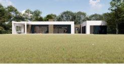 Maison+Terrain de 6 pièces avec 3 chambres à Combrit 29120 – 436500 € - CPAS-18-12-19-20