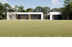 Maison+Terrain de 6 pièces avec 3 chambres à Locmaria Plouzané 29280 – 549115 € - CPAS-19-10-08-61